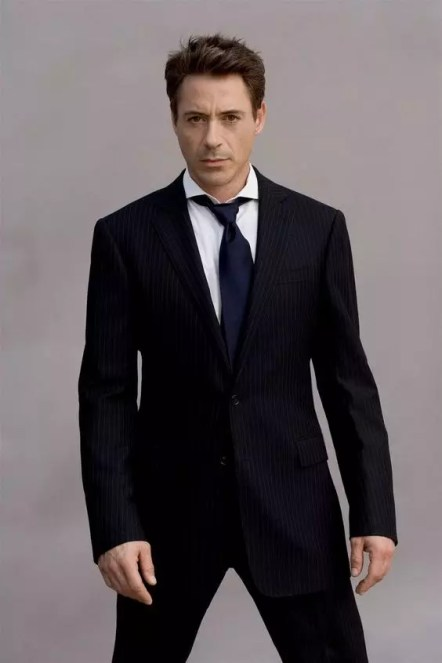 Robert Downey Jr. Height