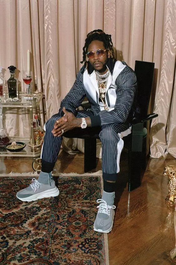 How Tall is 2 Chainz - 2 Chainz Height, Weight, Age and Full