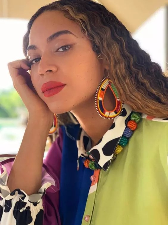 Beyonce Height Weight, Age and Full Body Measurement