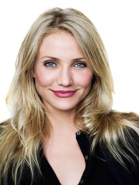 Cameron Diaz Height, Weight, Age and Full Body MeasurementCameron Diaz Age
