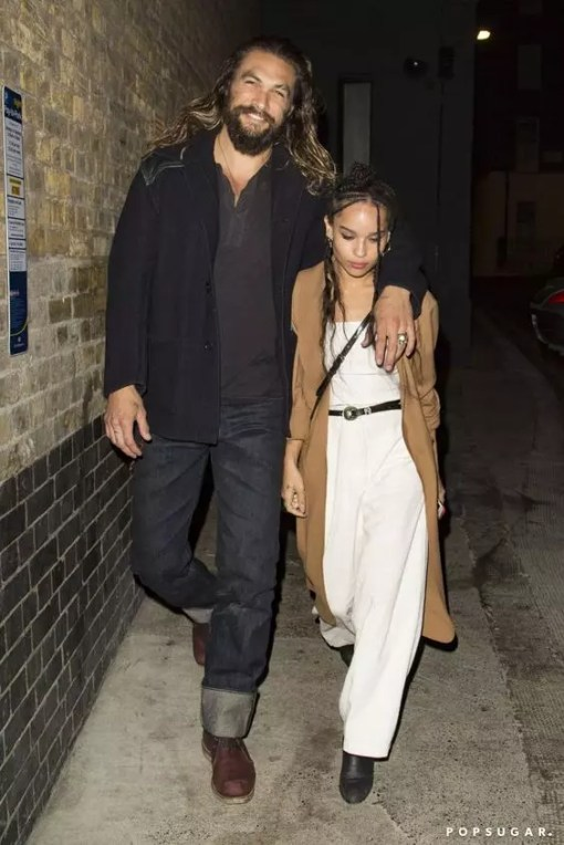 how tall is jason momoa