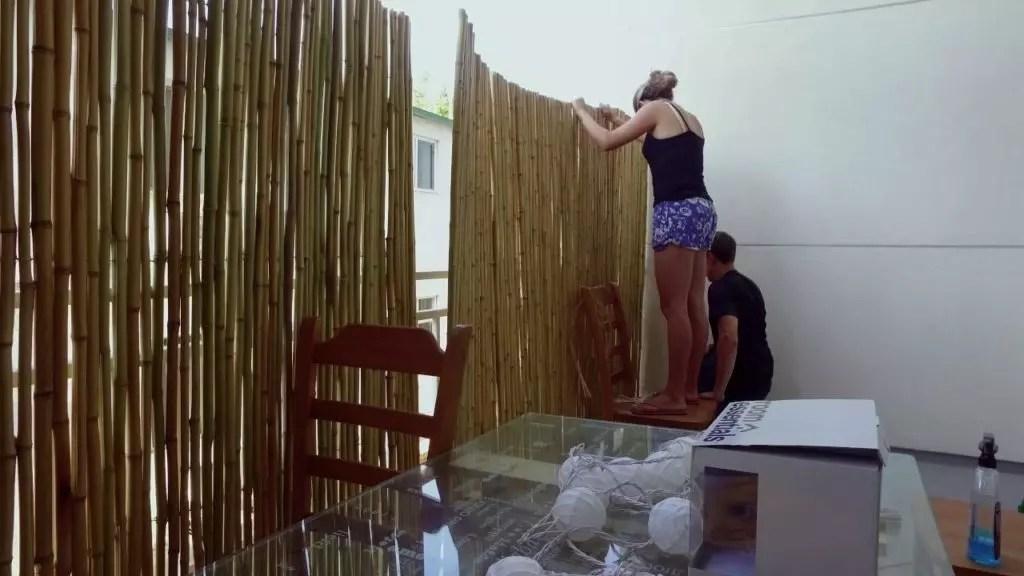 7 creative apartment patio ideas on a
