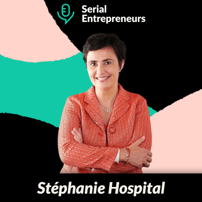 Stéphanie Hospital OneRagtime