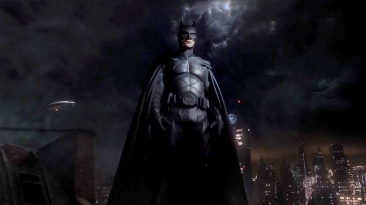 Gotham: ecco finalmente Batman nella foto promozionale dell'ultimo episodio