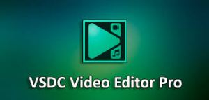 VSDC Video Editor Pro 6 3 5 6 Crack + Serial Key & Download 2019