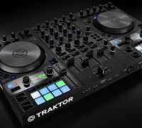 Traktor Pro 3.2.0 Crack + Serial key & Free Download 2019