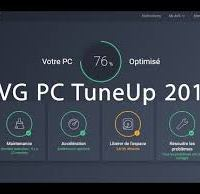 AVG PC TuneUp 19.1.1209.0 Crack With Keygen Free Download 2019