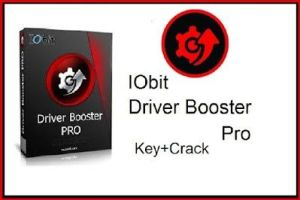 IObit Driver Booster PRO 6.5.0.422 Crack + Serial Key & Download 2019