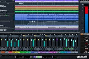Cubase Pro 9.5.50 Patch Key is the best music creation programming