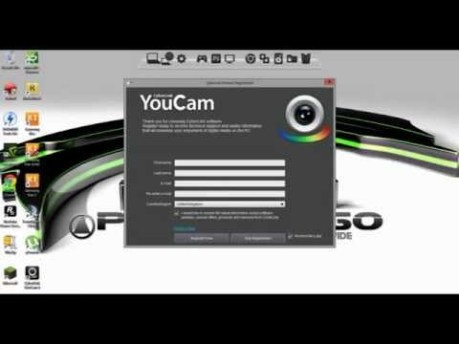 Cyberlink YouCam 6 Deluxe Crack With Torrent Key Free Download