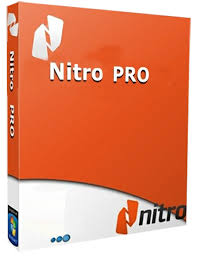 Nitro PDF Pro 9 Torrent with Serial Key Free Download