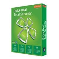 Quick Heal Total Security Crack With Activation Key Free Download