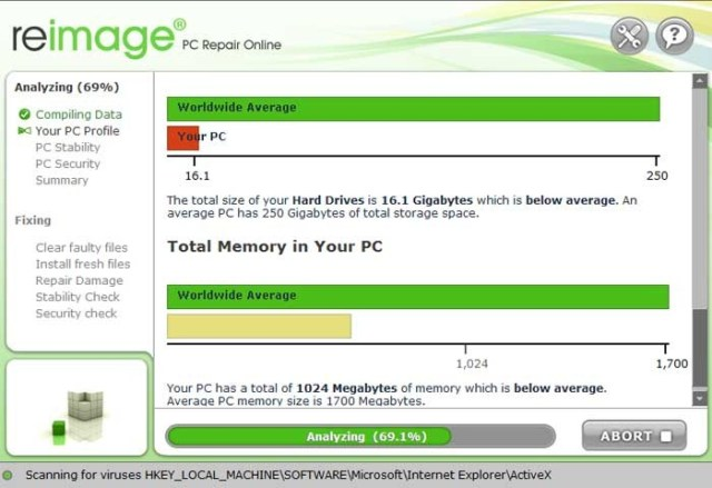 Reimage Plus PC Repair 2020 License Key Download Free With Latest Version