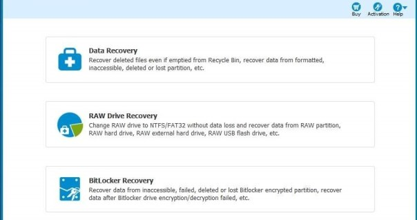 M3 Data Recovery License Key+Crack with Activation Code 2019