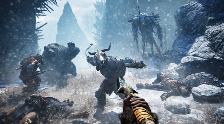 Far Cry Primal 2020 Activation Key With Crack Free Download
