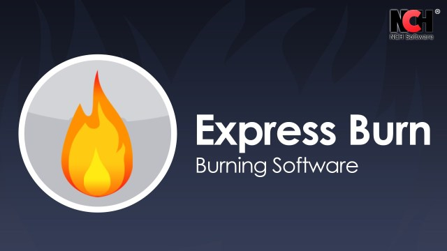 Express Burn Crack With Serial Key Free Download