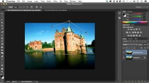 Adobe Photoshop CC 2020 Crack With License Key Download Free