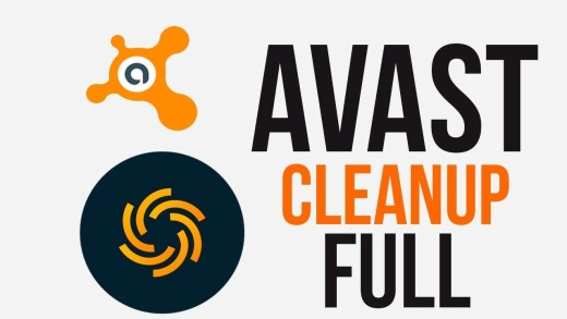 Avast Cleanup Crack With Activation key Full Free Download