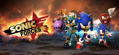 Sonic Forces Crack With Product Key Download Full