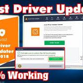 Avast Driver Updater Crack With Activation Key Free Download