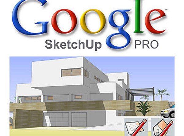 Google Sketchup Pro 2020 Crack With Keygen Download