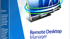 Remote Desktop Manager Enterprise Crack