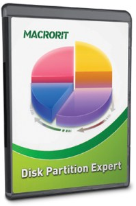 Macrorit Disk Partition Expert Crack