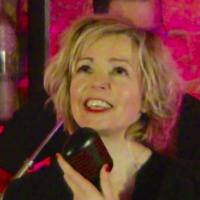 Marie Dauphin notre invitée du 14éme Salon des séries et du doublage