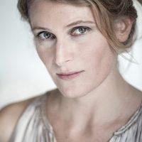 Laura Blanc deuxième  invitée du 4ème Printemps des séries et du doublage