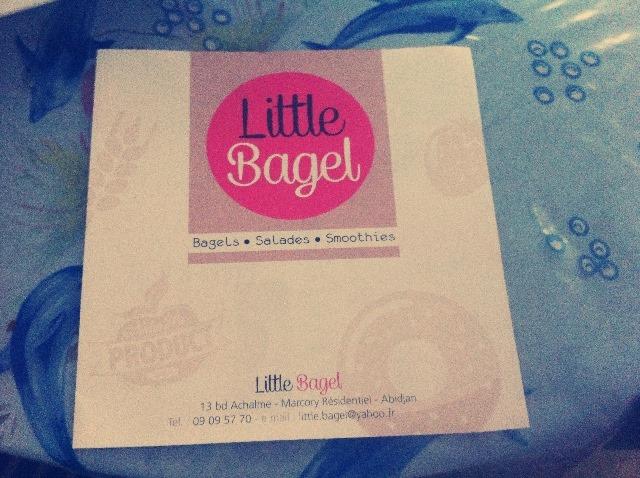 LITTLE BAGEL 7