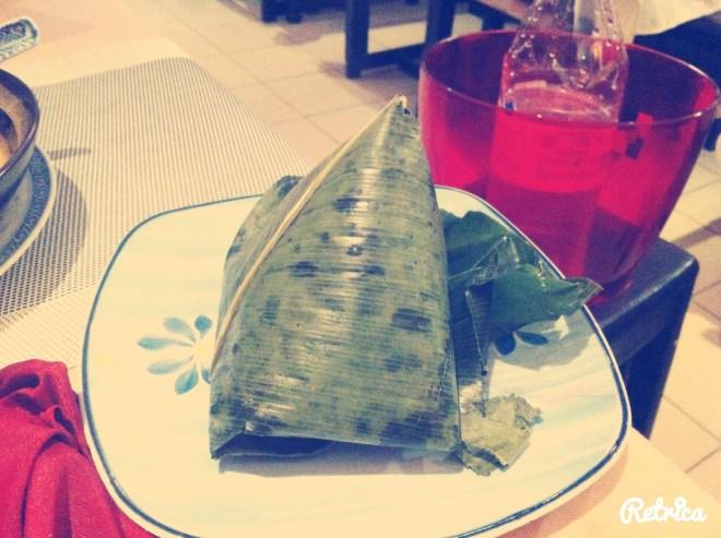 rziz gluant Tong Abidjan