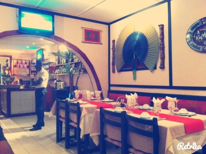 chez Tong Abidjan