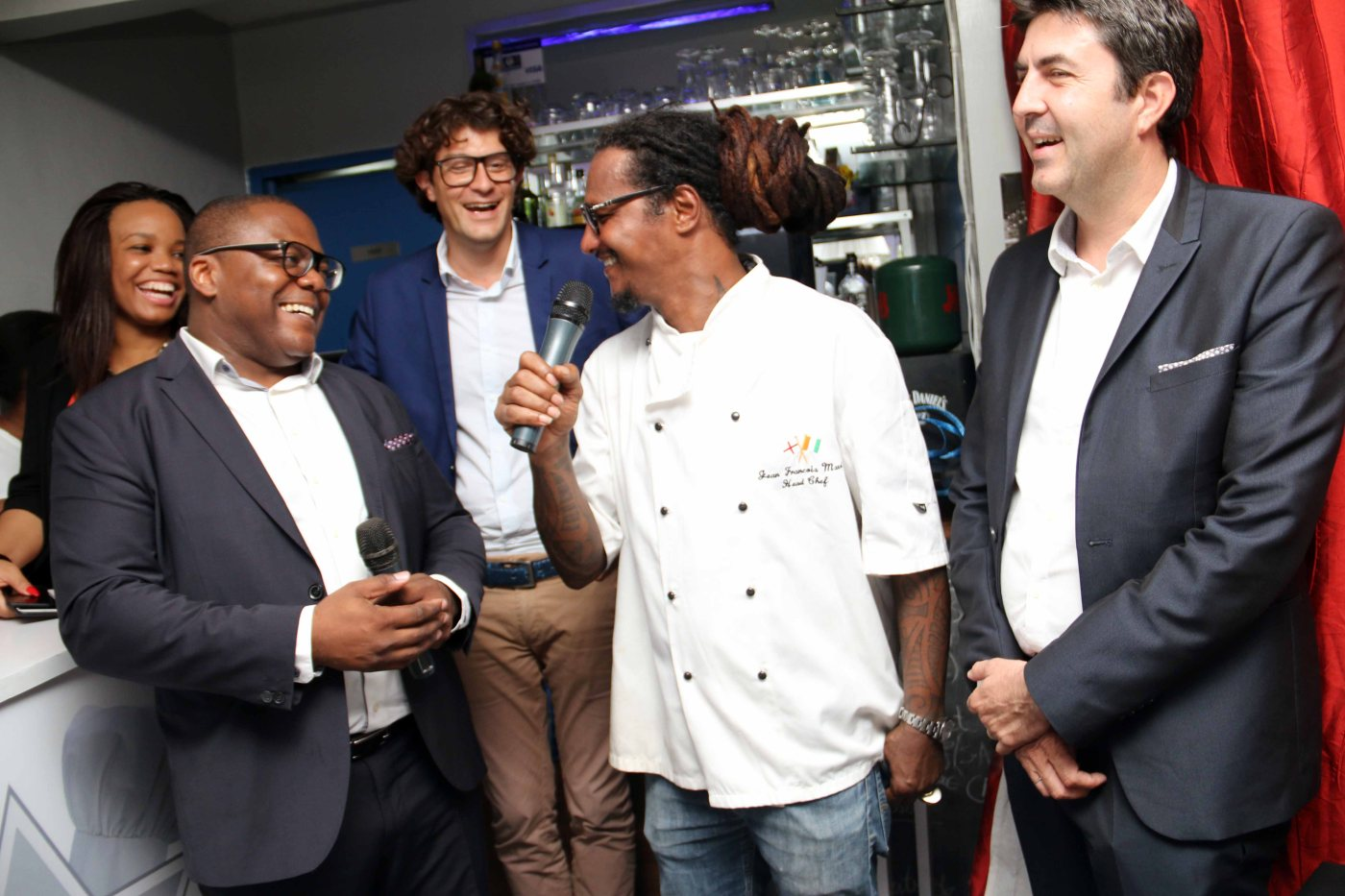Star Chef saison 2 Canal A +