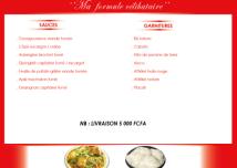 lechef traiteur brunch lokoli Korhogo Sinématiali