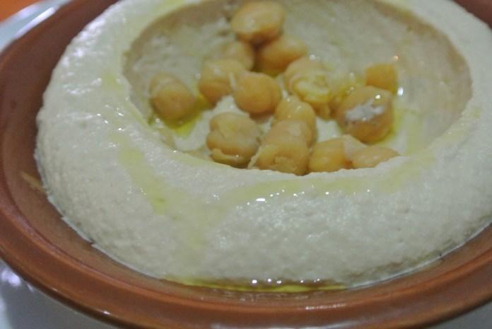 Abdou, Abidjan, Sérialfoodie, cuisine libanaise