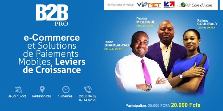 Sur Abidjan, semaine du 10 au 16 octobre, évènements, sérialfoodie