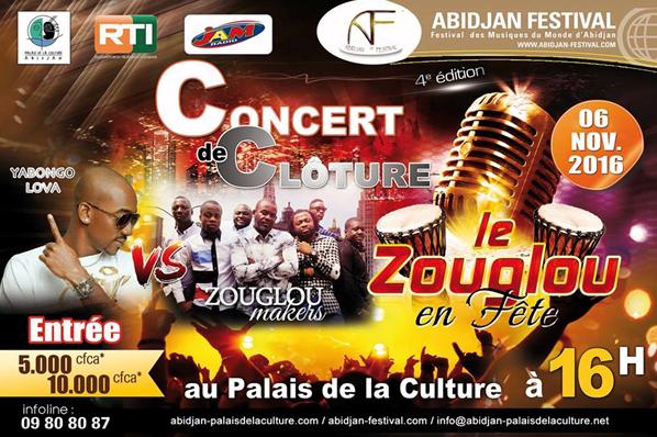 Sur Abidjan semaine du 2 au 6 novembre, serialfoodie, Abidjan, events