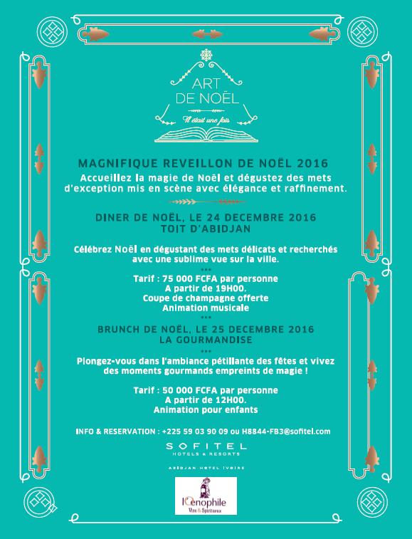 Sofitel vous invite à la fête, serialfoodie, event, Abidjan, Sofitel Abidjan, ci, ci225, team225, surbabi, sur Abidjan