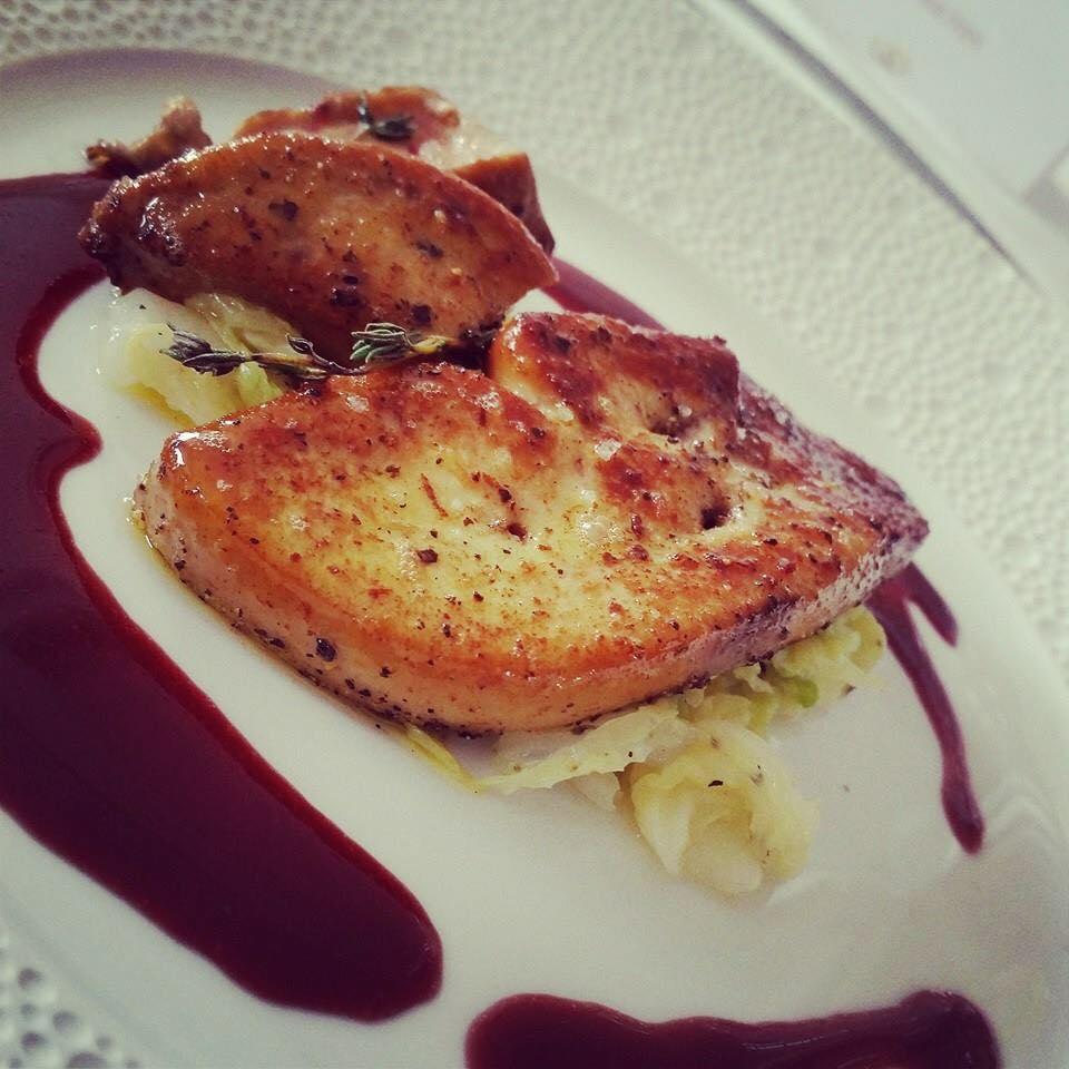 Meilleure cuisine gastronomique sur Abidjan, serialfoodie, classement, critique culinaire, serialfoodie, abidjan côte d'ivoire