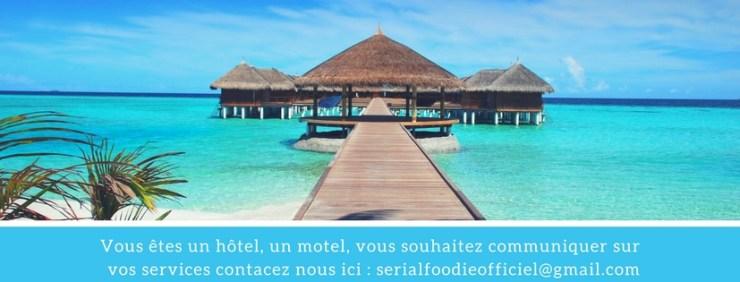 hôtel, nouvelle rubrique, serialfoodie, tourisme, tripadvisor, côte d'ivoire plage, mer, piscine,