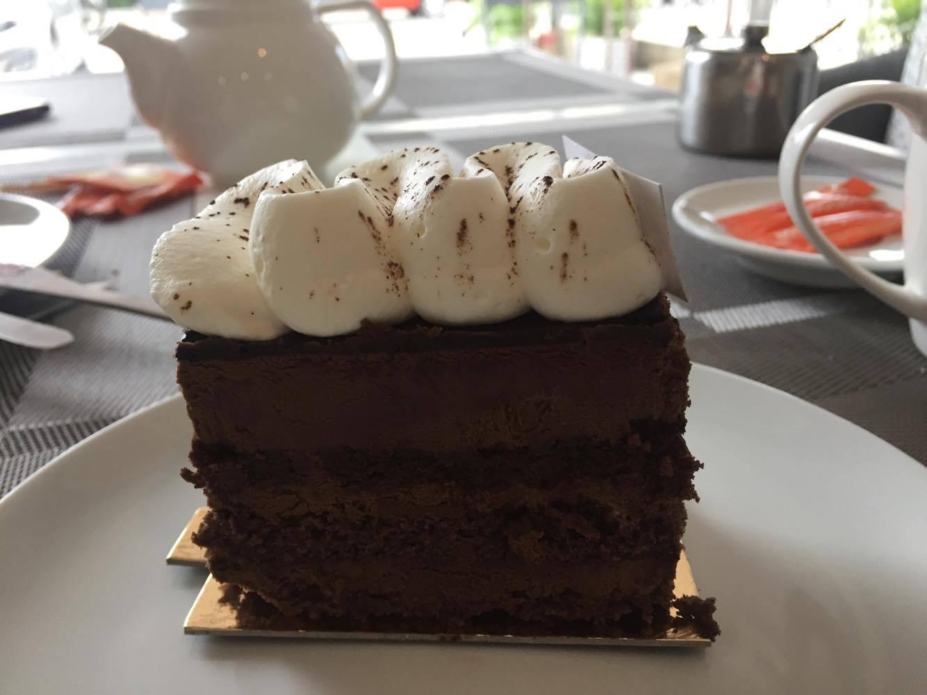 Du bonheur à Zes't, food, foodie, blog, blogger, serialfoodie, critique de restaurants, abidjan, côte d'ivoire, forêt noire,