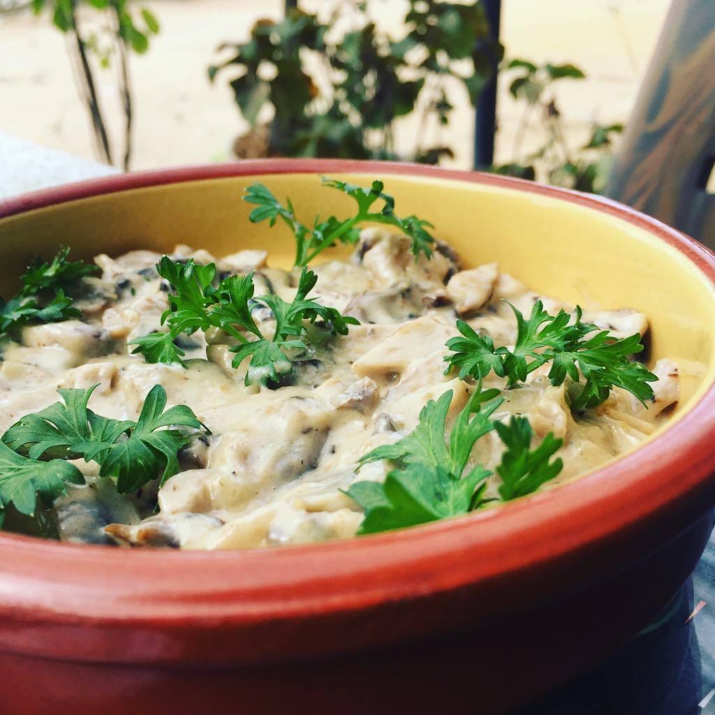 3 tapas gourmandes au Bao Café, bao café, tapas, top, serialfoodie, blog, blogger, food, foodie, critique, abidjan, côte d'ivoire