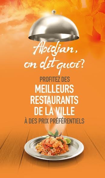 Abidjan Restaurant Week, journal d'une foodie, abidjan côte d'ivoire, événements, food, foodie, restaurants, blog, blogger, abidjan, serialfoodie