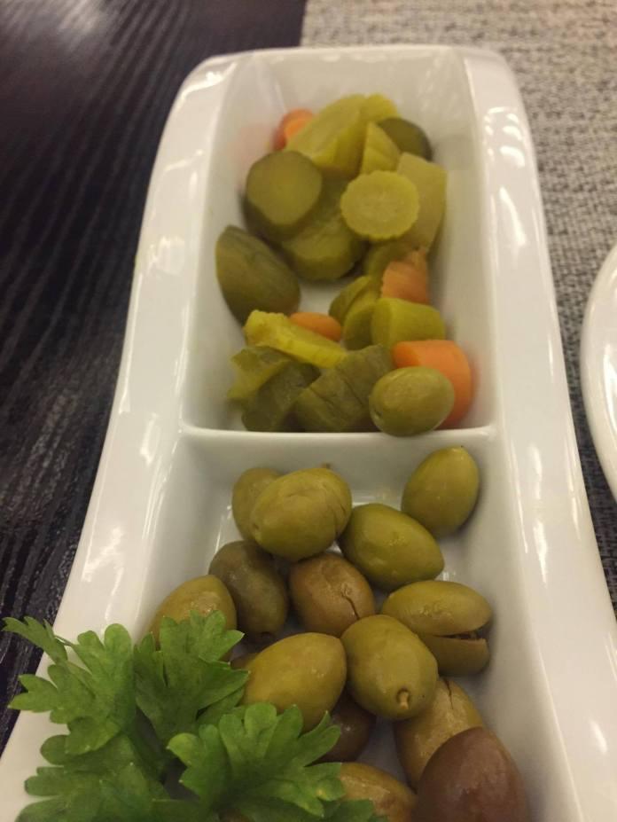 Arabesque : la vraie cuisine libanaise à Abidjan, review restaurant, serialfoodie, Abidjan, cote d'ivoire, food, foodie, critique de restaurant, blog, TripAdvisor