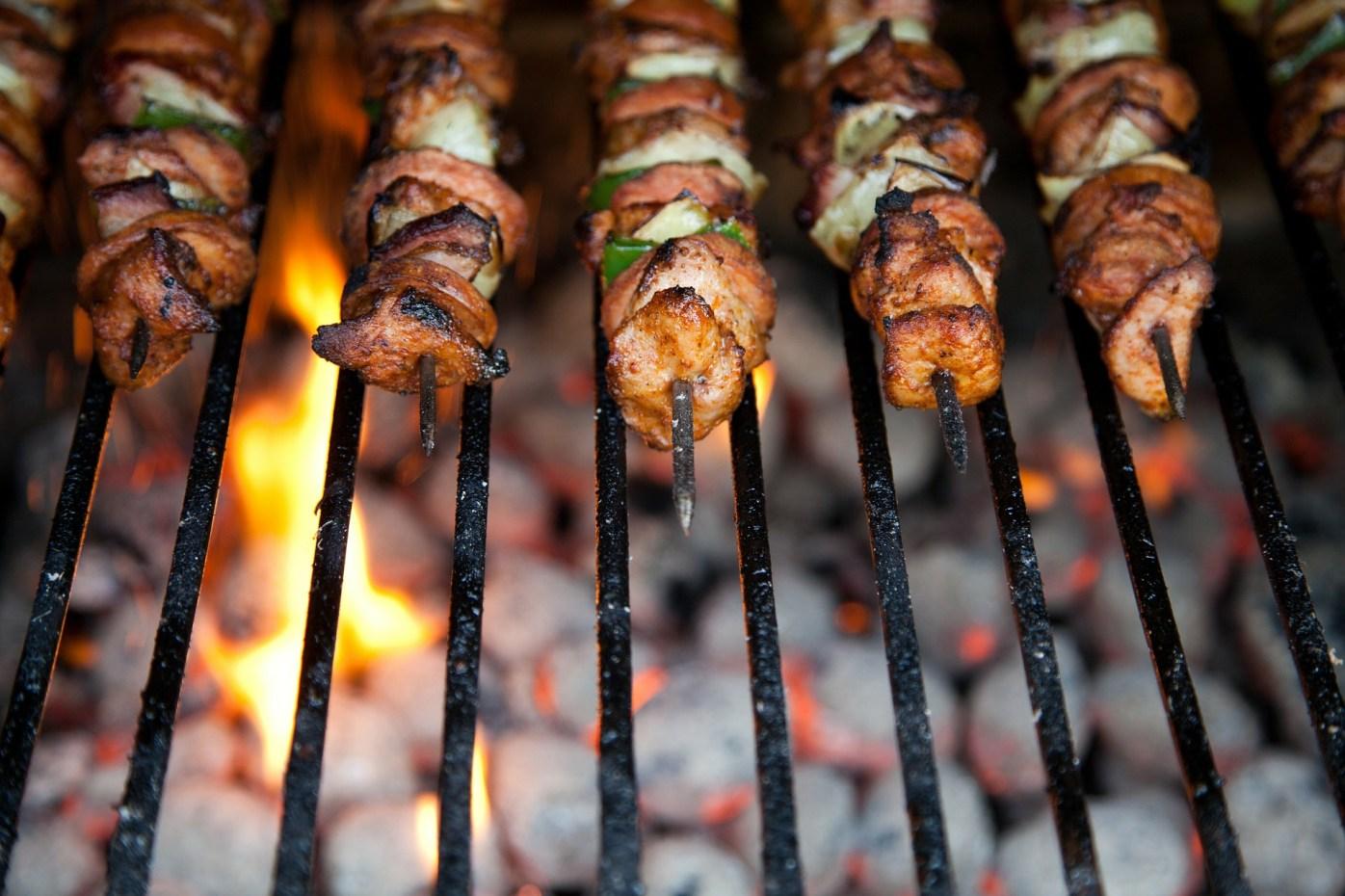 3 adresses pour manger ivoirien pendant les jeux de la francophonie, serialfoodie, francophonie 2017, food, foodie, blog, restaurant, cote d'ivoire