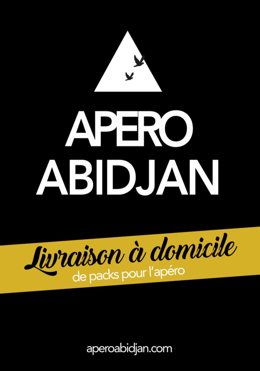 Abidjan Apéro, week-end at home, livraison a domicile, serialfoodie, cote d'ivoire, Abidjan