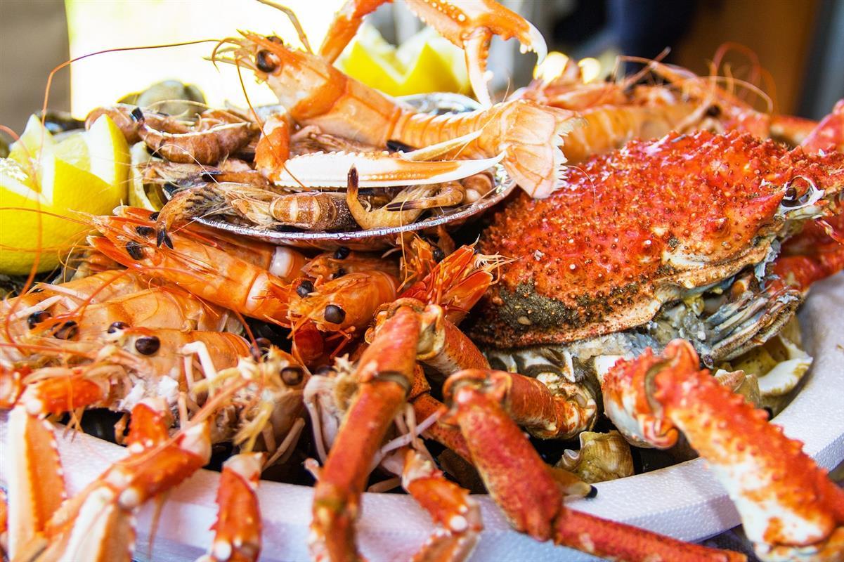 Top 2018 La Meilleure Cuisine Africaine Sur Abidjan Serial Foodie