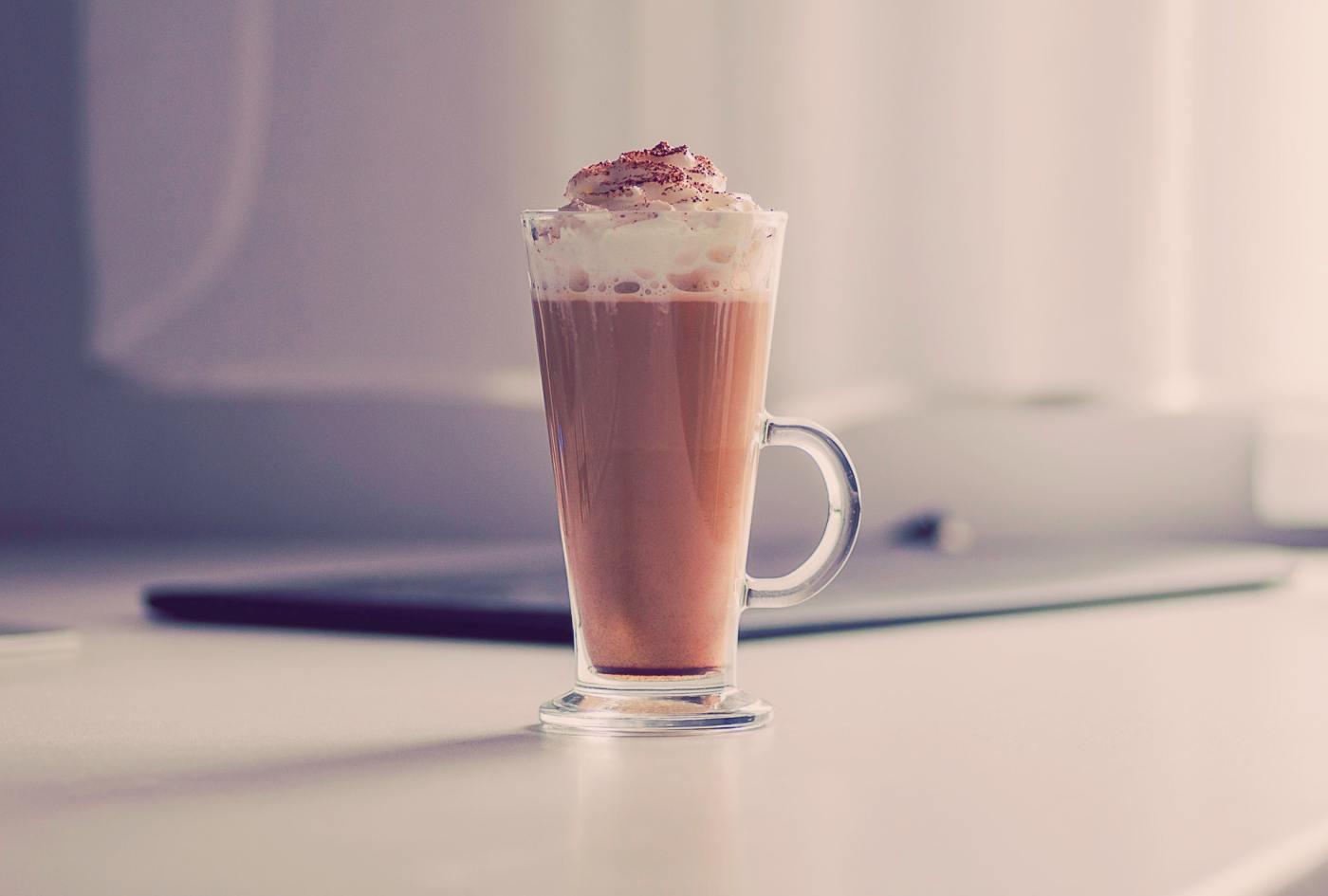 3 recettes avec Inspirazione Shakerito de Nespresso, nespresso, cote d'ivoire, serialfoodie