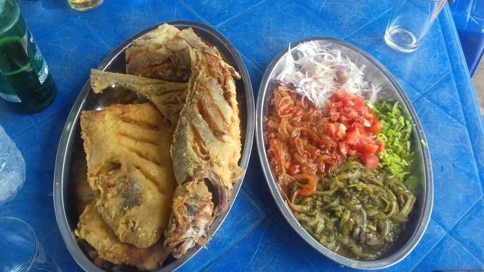 Le BABA pour manger chez Miss Zahui sans souffrir, abidjan, cote d'ivoire, miss zahui, serialfoodie
