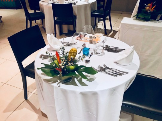 Le dîner gastronomique d'Abidjan Café Brasserie, abidjan, cote d'ivoire, serialfoodie